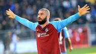 Son dakika: Beşiktaş Burak Yılmaz'ı kadrosuna kattı!