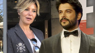 Gülben Ergen'den Burak Özçivit'e destek