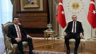 CHP'nin İBB adayı Ekrem İmamoğlu'ndan Erdoğan'a kaymak cevabı