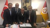 Galatasaray'da sözleşme bilmecesi! Terim'in kontratı ortada yok