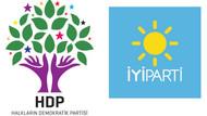Son dakika kulisi: İYİ Parti ve HDP hangi ilçede seçim ittifakı yapıyor?