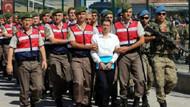 Akıncı Üssü davasında FETÖ'cü hainlere 79 kez ağırlaştırılmış müebbet