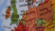 Alman istihbaratının iki numarası olarak bir Türk atandı