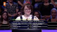 Kim Milyoner Olmak İster'de inanılmaz olay: Seyirciler yanlış cevabı seçince..