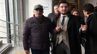 Ferdi Tayfur Aile Mahkemesi'nde ifade verdi