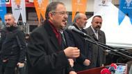 Mehmet Özhaseki'den belediye başkanlarına eskort ve koruma eleştirisi: Bu neyin saltanatı?