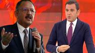 Fatih Portakal'dan Mehmet Özhaseki yorumu: Muhalefete ihtiyacı yok