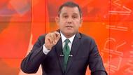 Fatih Portakal'dan AK Partili adaya çarpıcı yorum