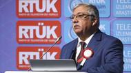 RTÜK Başkanının istifasını Erdoğan mı istedi?