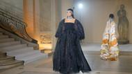 Paris Moda Haftası Stephane Rolland ile sallandı