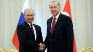 Cumhurbaşkanı Erdoğan Rusya'ya gidiyor: Gündem Suriye