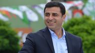 Demirtaş: AKP, MHP ve bir grup CHP'li bizi aceleyle yargının önüne attı