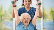 20 yaşındaki kilosuna yakın olan kadınlar daha uzun yaşıyor