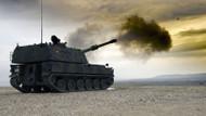 Türk ordusu Suriye'de YPG/PKK'lı teröristleri vurdu