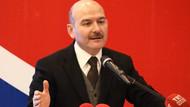 Süleyman Soylu'dan Sözcü'nün seçim manşetine tepki