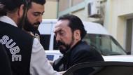 Adnan Oktar'ın yeni fotoğrafları ortaya çıktı! Cezaevi yaramamış