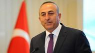 Mevlüt Çavuşoğlu: Suriye rejimiyle dolaylı temaslarımız var