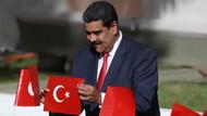 Venezuela Ankara Büyükelçiliği'nden açıklama: Dayanışma bekliyoruz