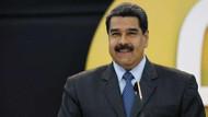 Nicolas Maduro'dan ABD'ye yaptırım kararı