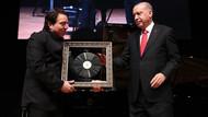 Erdoğan: Fazıl Say, kendini dünyada ispat etmiş bir kardeşimiz, bize düşen iftihar etmektir