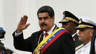 Nicolas Maduro'dan Türkiye, Rusya ve Çin'e teşekkür
