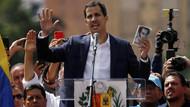 ABD'den Venezuela petrolleri için plan!