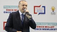 Erdoğan: Tampon bölge sözü yerine gelmezse biz yaparız