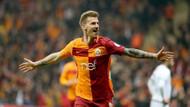 Serdar Aziz'den açıklama geldi! Fenerbahçe'ye gidiyor mu?