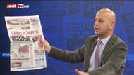 Akit TV sunucusu: Maduro'yu gönderirlerse Erdoğan'ı paketlerler