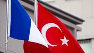 Fransa ile Türkiye arasında türban krizi!