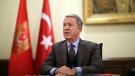 Milli Savunma Bakanı Hulusi Akar'dan yeni askerlik sistemi açıklaması