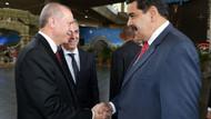 Yılmaz Özdil: Trump'ın kötü olması, Maduro'yu iyi yapmaz