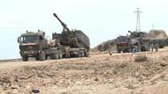 Kuzey Irak'ta PKK'dan Türk askeri bölgesine saldırı
