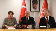 Vatan Partisi de adaylarını açıkladı