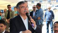 Akit yazarından AKP'li İsmet Yılmaz'a: O tweetini sil