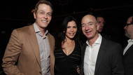 Jeff Bezos ile sevgilisi Lauren Sanchez aynı eve taşınıyor