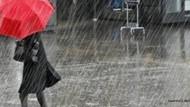 Meteoroloji uyardı! Hava bugün nasıl olacak?