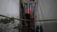 Konya'da dehşet sokağı: Anne ve 2 çocuğu pompalı tüfekle katledildi