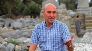 Tunç Soyer: Sakin Şehir hareketini Türkiye'ye taşıyan CHP İzmir adayı