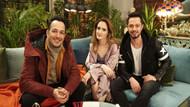 Jet Sosyete dizisinde Murat Boz hangi rolde oynayacak?