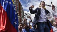 Venezuela'nın ABD'deki parası Juan Guadio'ya verildi