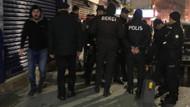 Son dakika: CHP Eyüp ilçe teşkilatına saldırı! Yaralılar var