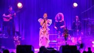 Ceylan Ertem'in lansman konserine yıldız akını
