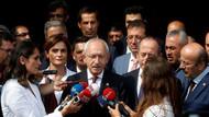 Kemal Kılıçdaroğlu hangi belediye başkanı için başarısız dedi?