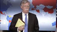 Bolton'un 5 bin asker Kolombiya'ya notu tartışma konusu oldu