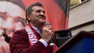 Son dakika: Mustafa Sarıgül DSP'ye geçiyor