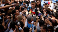 Maduro'nun rakibinden gözdağı: Bütün seçenekler masada