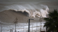 Meteoroloji'den yeni uyarı! Hortum ve dolu görülebilir