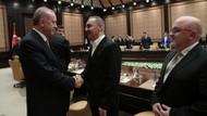 Cumhurbaşkanı Erdoğan yeni sinema yasasına onay verdi
