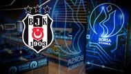 Borsa liginin en fazla kaybettireni Beşiktaş oldu